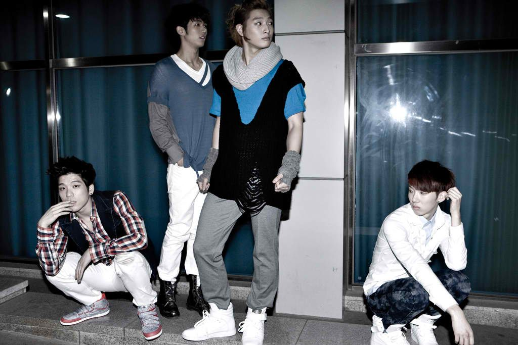 2am - I Was Wrong Concept Photo