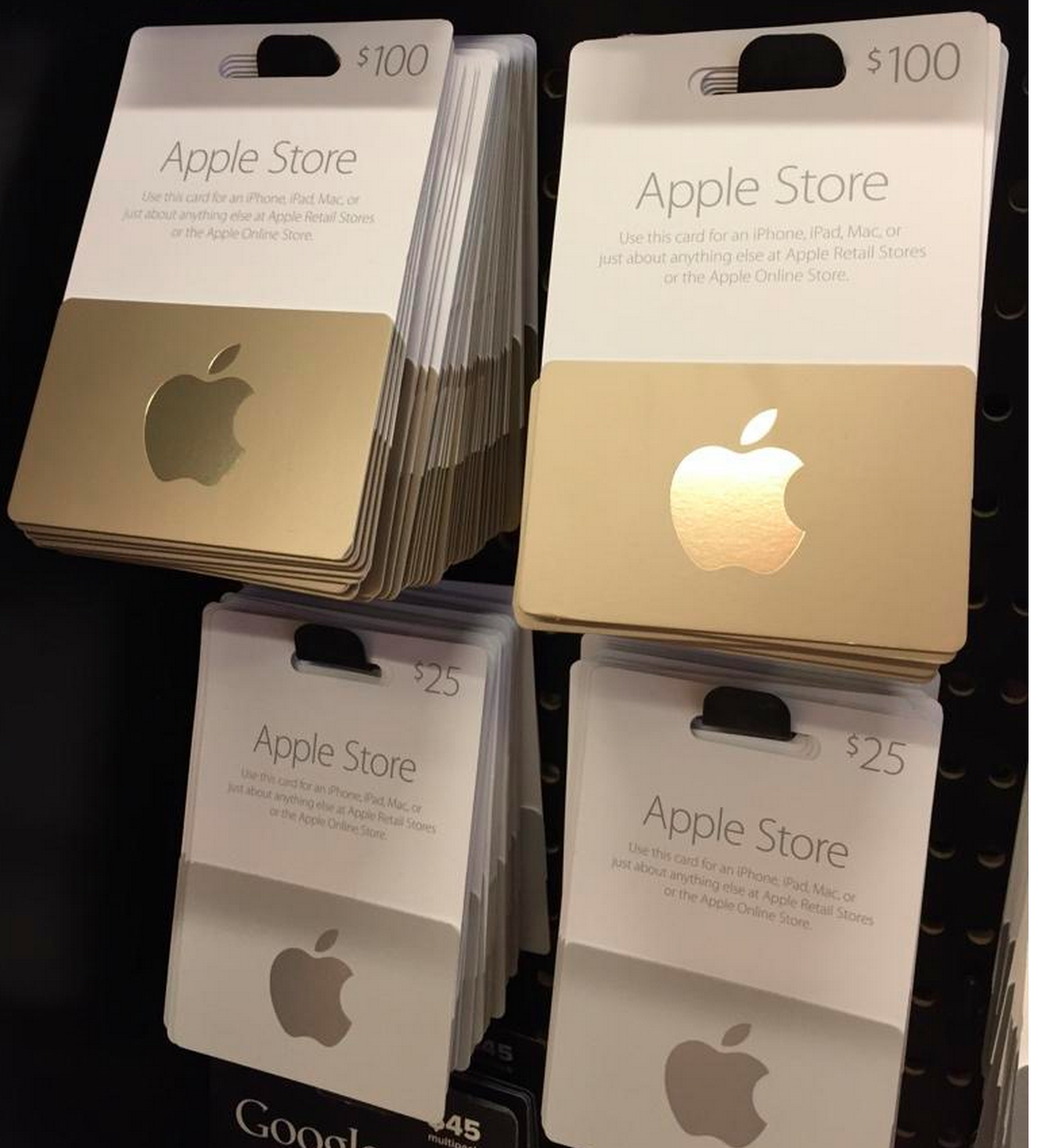 Buy Apple Store Gift Cards 500 Apple store gift card