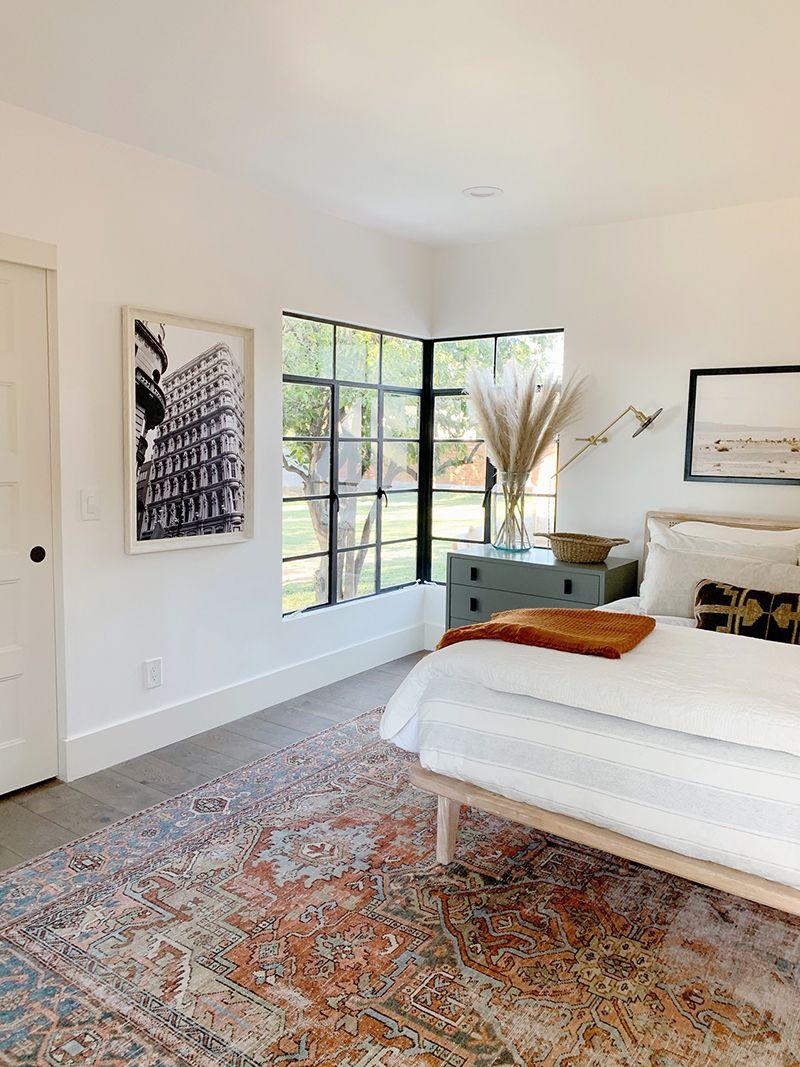 Evergreen House: Master Bedroom Reveal - Juniper Home