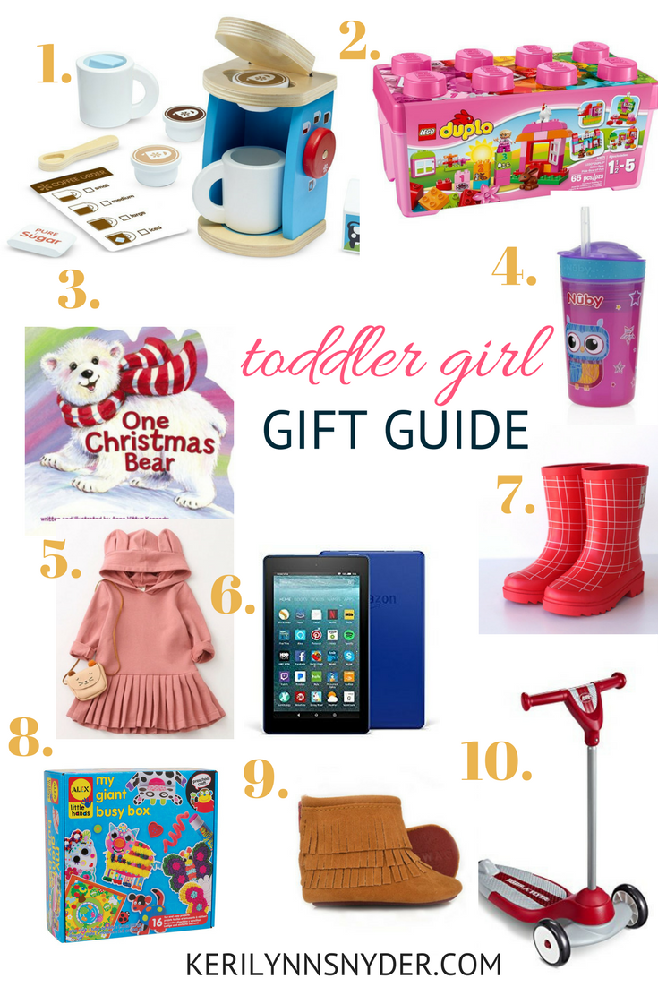 Toddler Girl Gift Guide Keri Lynn Snyder Toddler Girl Gifts Girls Gift Guide Christmas Gifts For Girlfriend