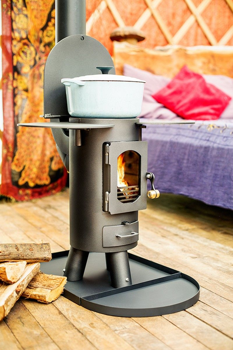 Bushcraft camping stoves supplier of frontier biolite for How to make a small stove