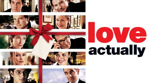 Actually I Love This Movie We Watch It Every Christmas Time And For The Life Of Me I Can T Understand Why It Was Not A Love Actually Cine Cinema Affiche Film
