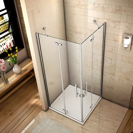 Hinge Shower Doors Shower Enclosures Sizes Optional