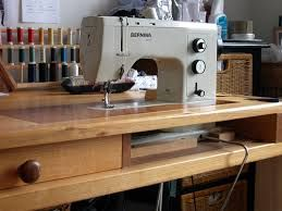 Image Result For Bernina Sewing Table 830 Record Electronic