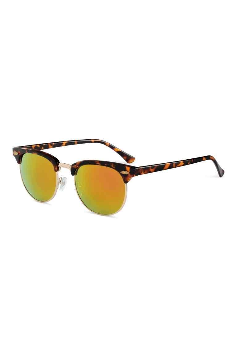24ed257e03c25 Óculos de sol   H M   Coisas para comprar   Pinterest   Óculos de ...