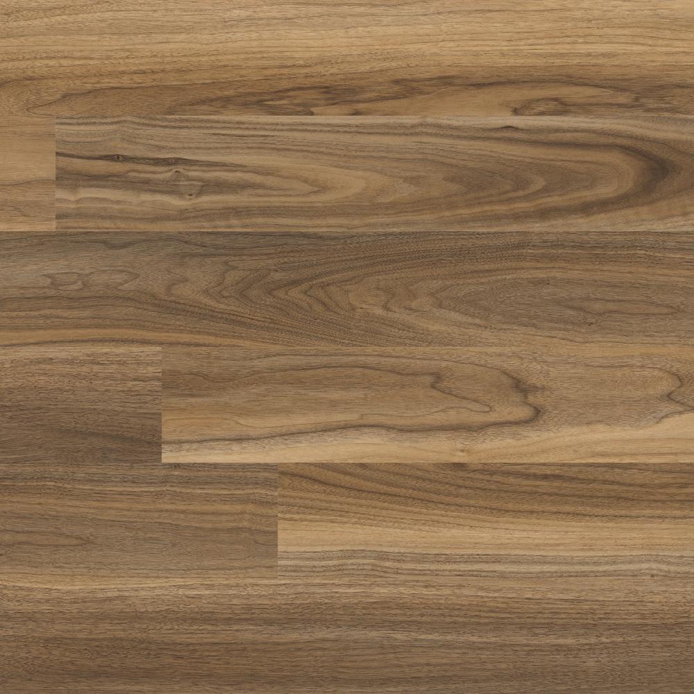 MSI Woodlett Warm Birch 6 in. x 48 in. Glue Down Luxury