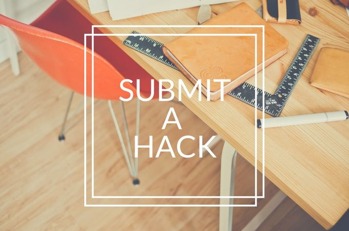 Got an IKEA hack? Our readers would love to see it. – IKEA Hackers
