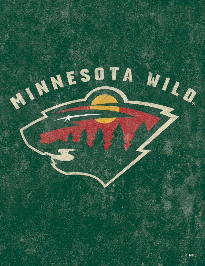 Minnesota Wild Logo NHL Pinterest Minnesota, Logos
