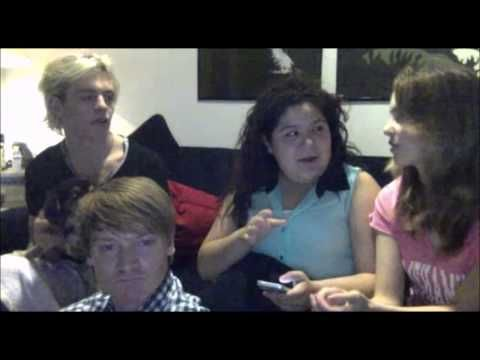 laura teen stream
