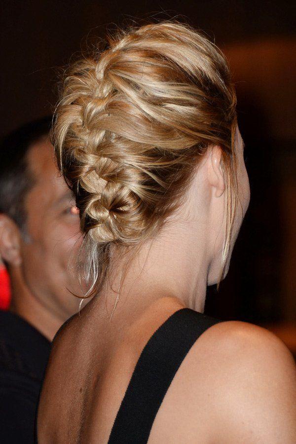 Schnelle Frisuren Zum Nachstylen Margot Robbie Hair Styles Hair