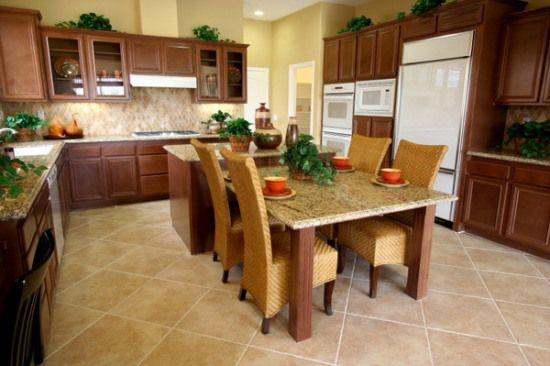 50 Beautiful Kitchen Table Ideas | Ultimate Home Ideas