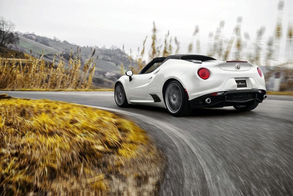 Maxim on Twitter Alfa romeo 4c, Alfa romeo, Latest cars
