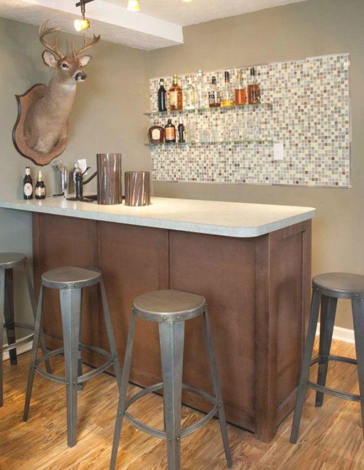 Easy Diy Small Basement Bar For Minimal Design Best Basement Bar Ideas Cool Wet Dry Corner And Wall Bas Kitchen Remodel Home Bar Plans Home Bar Furniture