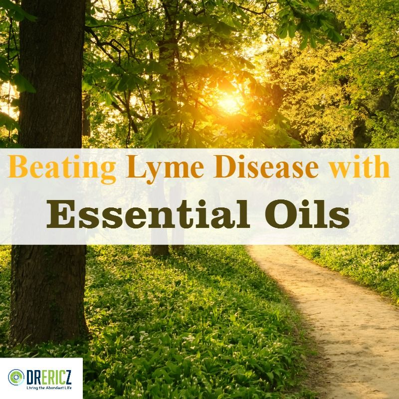 Natural Lyme Treatment