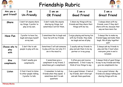 Assembly about Friendship for KS1 & KS2 primary | friendly ...