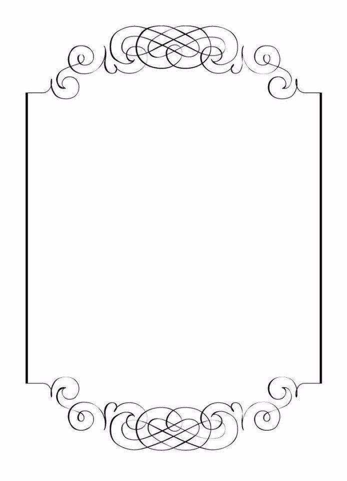 Рамки для оформления текста приглашения на свадьбу, днем имени наталии