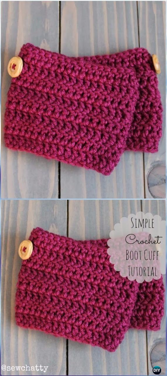 Perfecto Crochet Libre Puños Patrón De Arranque Foto - Manta de ...