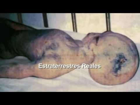 Ovnis y extraterrestres video real