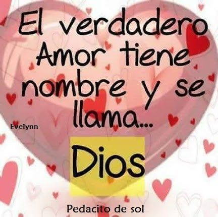 Imagen De Corazones Con Frases Sobre El Amor De Dios Konsuelo