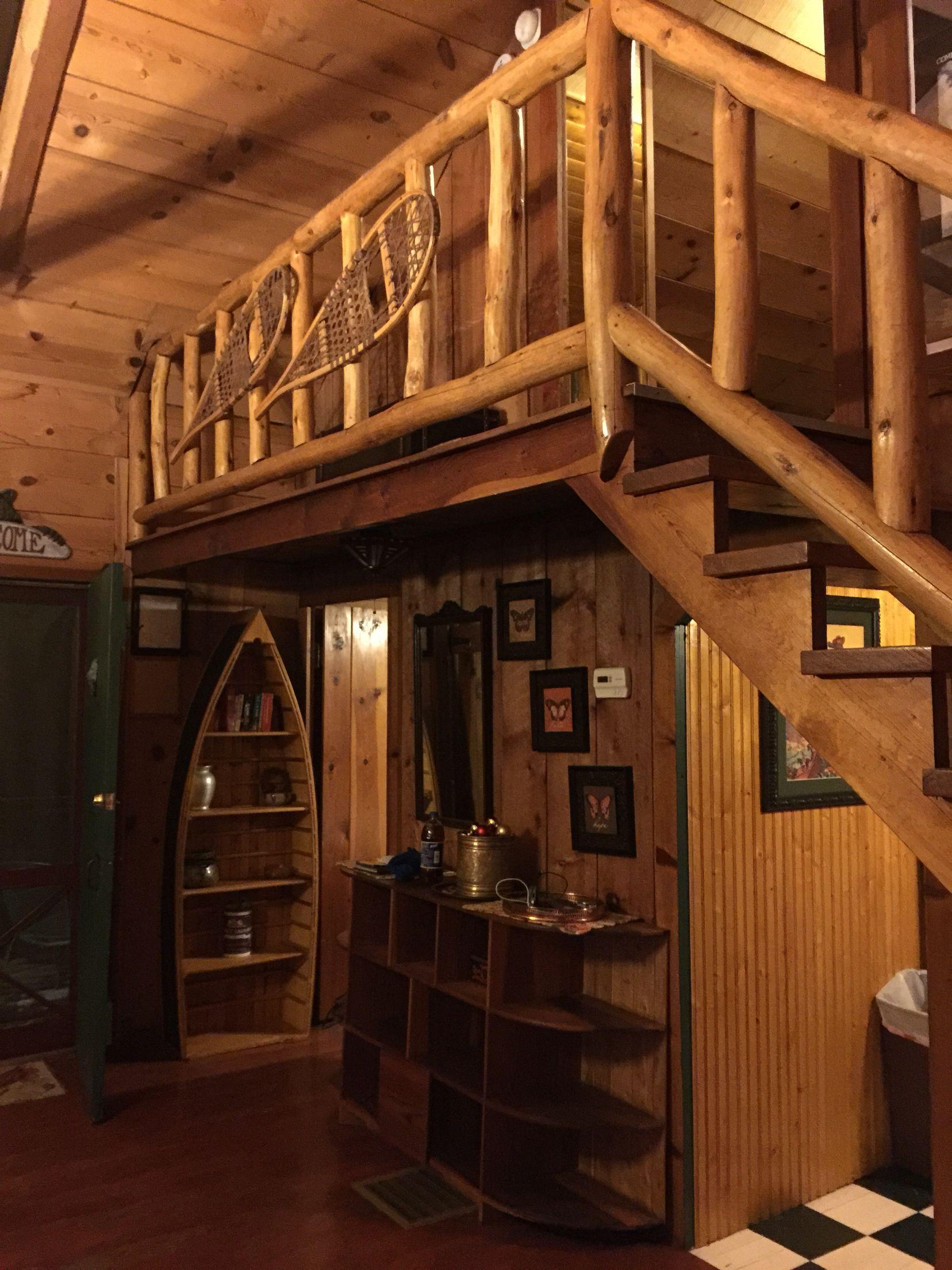 Cabin Mountain Air cabins... Ruidoso New Mexico
