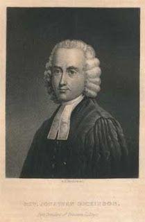 Reformed Anglicans: 17 September 1729 A.D. Presbyterian Rev. Jonathan ...