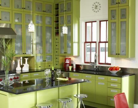 Happy Kitchen Paint Colors Portraits