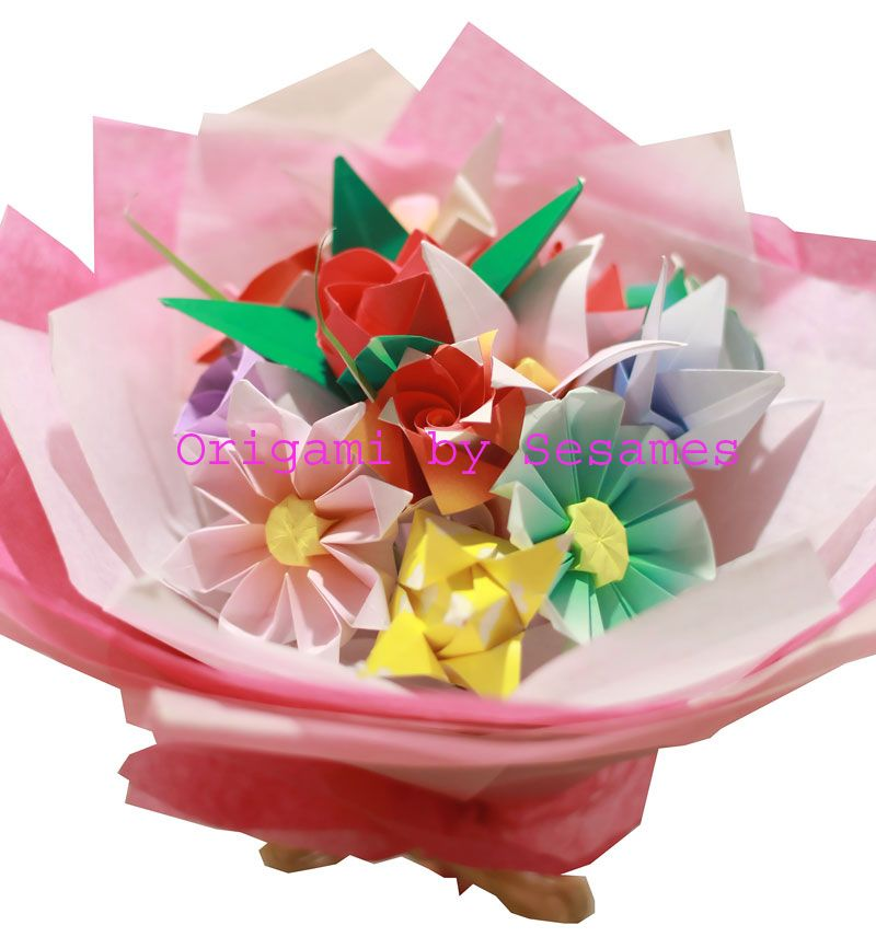 How to wrap a flower bouquet with tissue paper google search how to wrap a flower bouquet with tissue paper google search mightylinksfo Gallery
