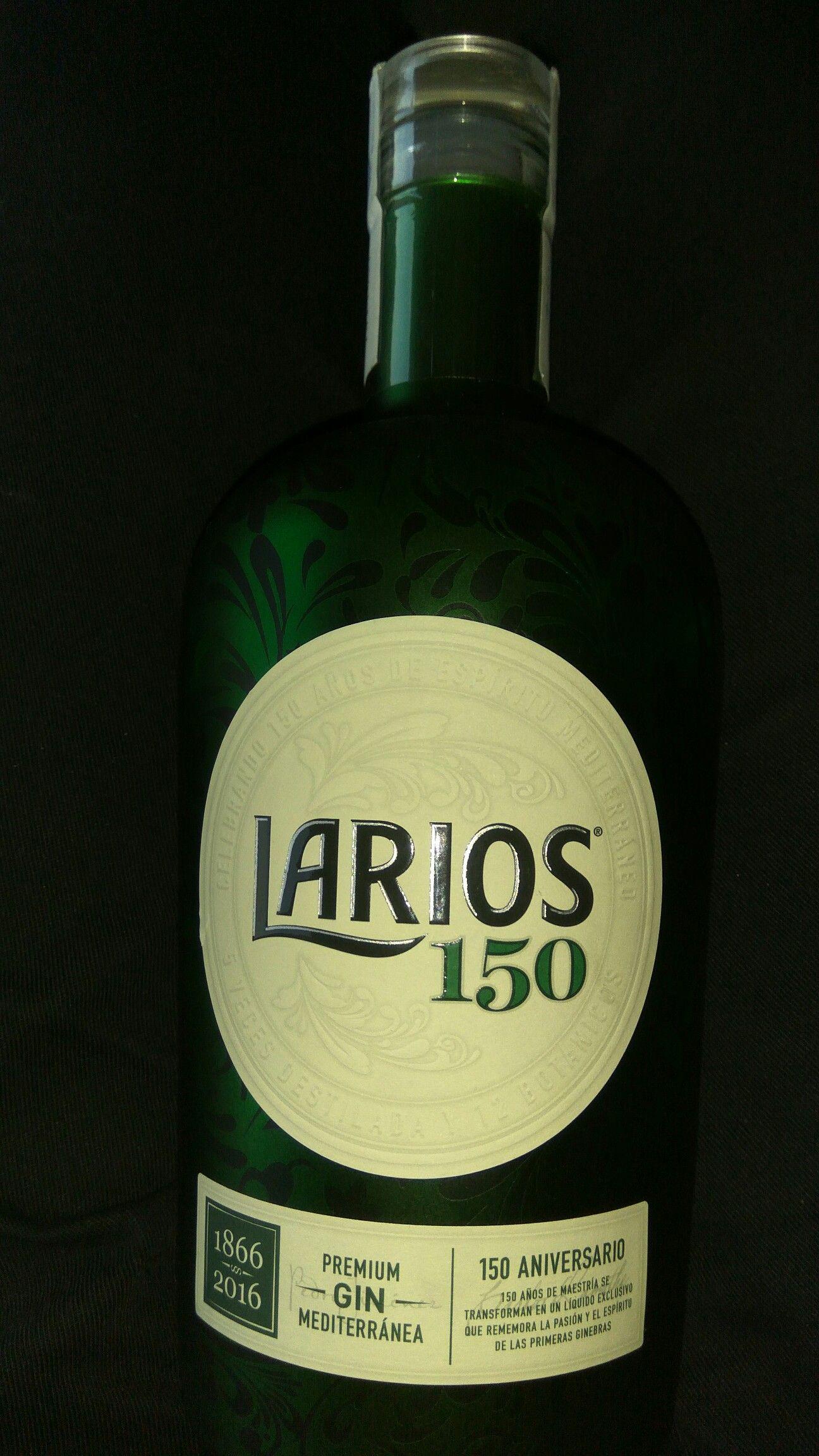 Larios 150 aniversario