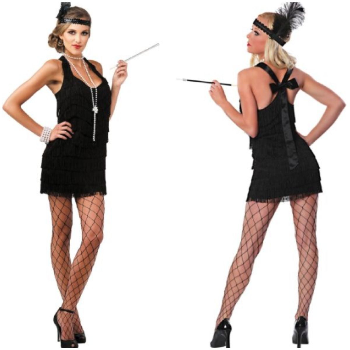 Flapper 20's costume party city | Costumes ideas | Pinterest ...