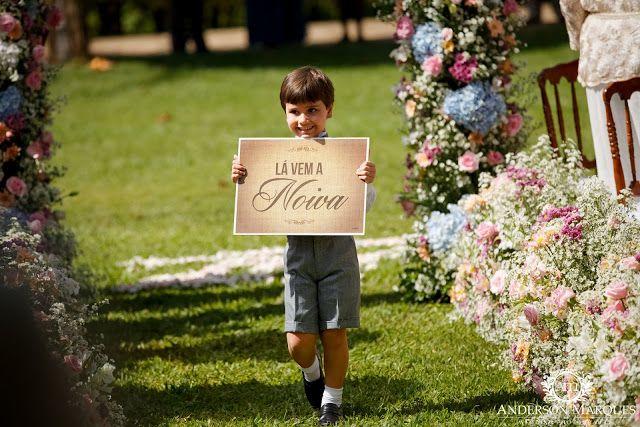 Pesquisas de Noiva: Casamentos - Luíza e Flávio