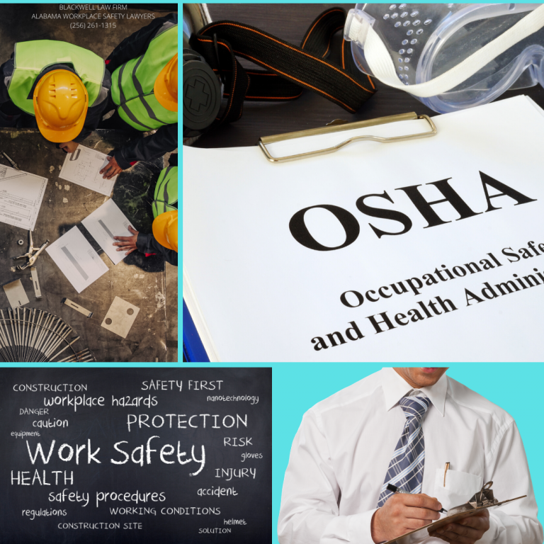 What Were The Most Frequent Workplace Safety Violations In