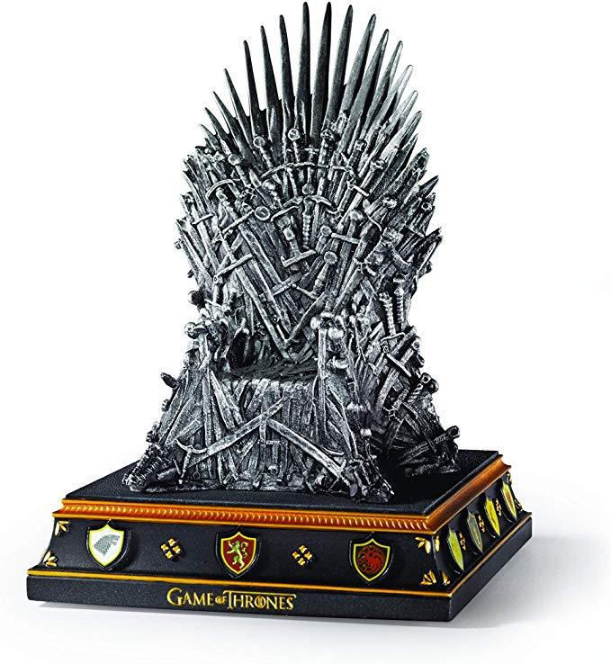 Amazonsmile Game Of Thrones The Iron Throne Home Kitchen Iron Throne Game Bookends Iron Throne