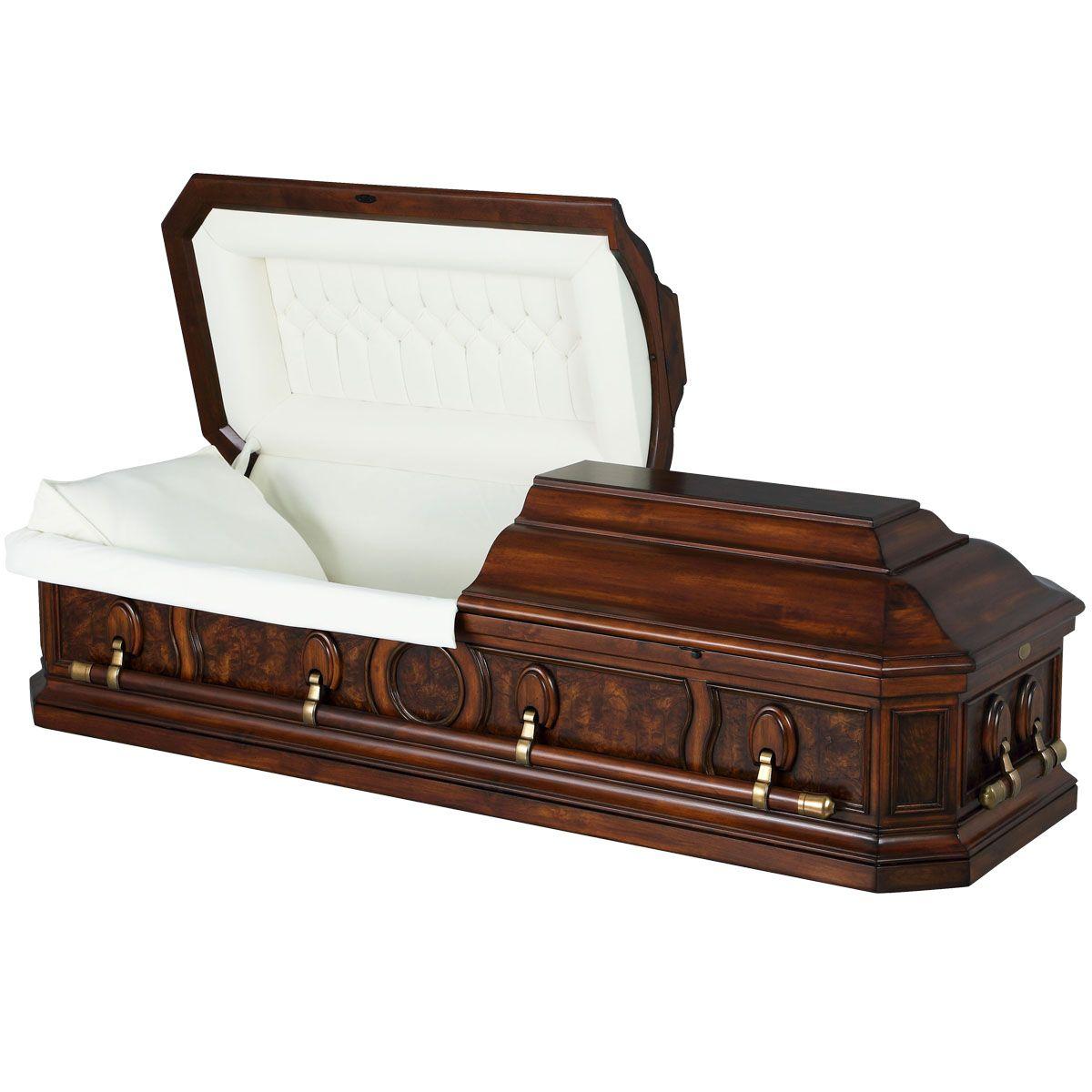 Belgrave Wooden American Casket Coffin Compare The