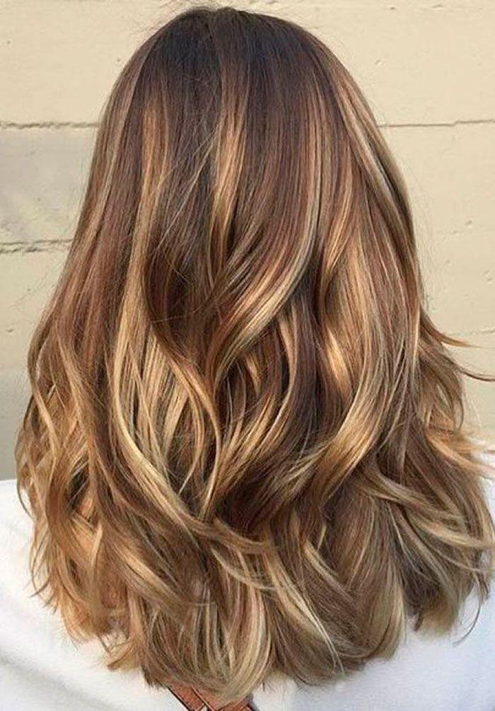 Color de cabello para morenas yahoo