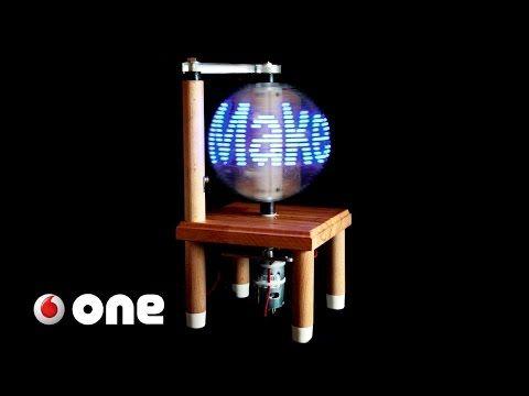 El fundador del movimiento Maker explica el éxito del 'hazlo tú mismo' : One – Vodafone