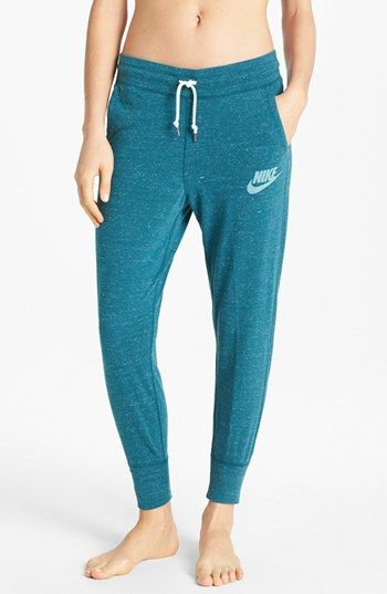 Nike  Gym Vintage  Pants available at  Nordstrom  d6caf9e07