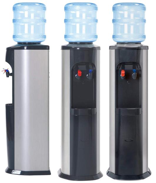 Best Water Dispenser In 2020 Buyer S Guide Water Dispenser Drinking Water Water Bottle