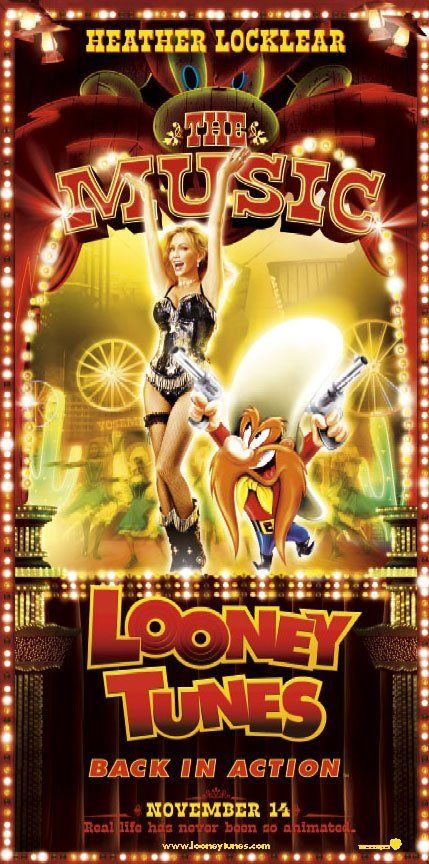 Pictures & Photos from Looney Tunes: De nuevo en acción (2003) - IMDb