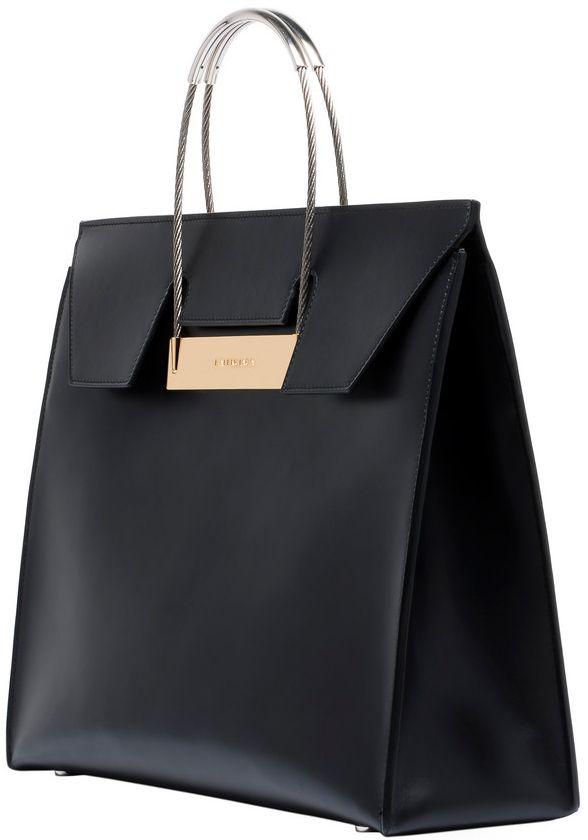 9a95fdd9e Balenciaga Cable Flap Shopper M Bag | Window • Shopping | Bags ...