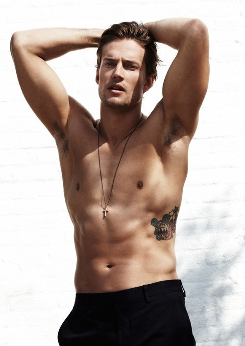 HOMOTOGRAPHY   Travis bryant, Beautiful men, Model