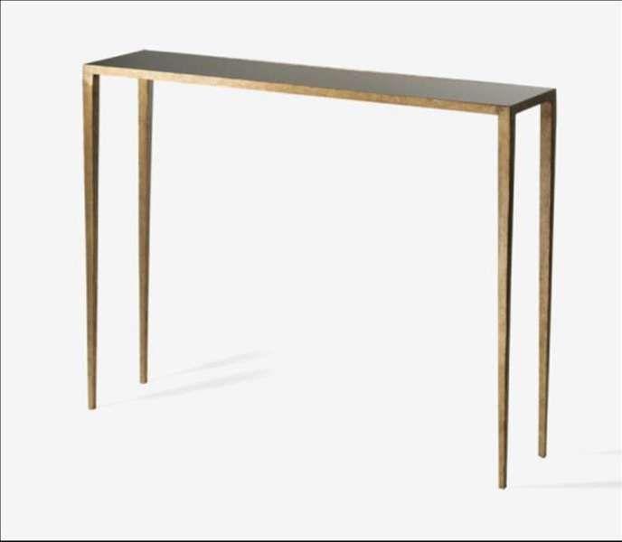 Prime Very Thin Console Table Simple Home Interior Pinterest Creativecarmelina Interior Chair Design Creativecarmelinacom