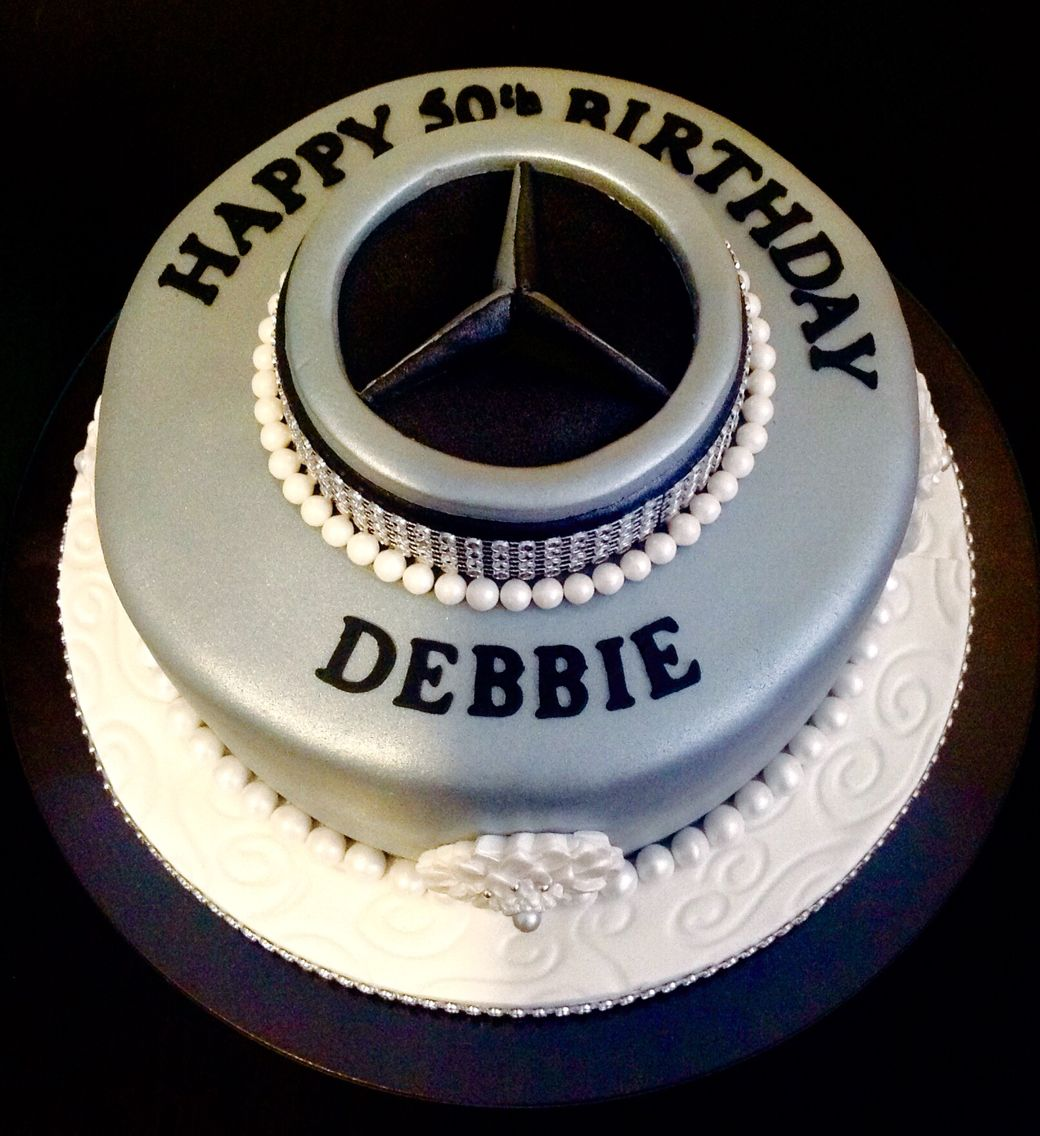 Mercedes benz artisticake baby mercedes pinterest for Mercedes benz cake design