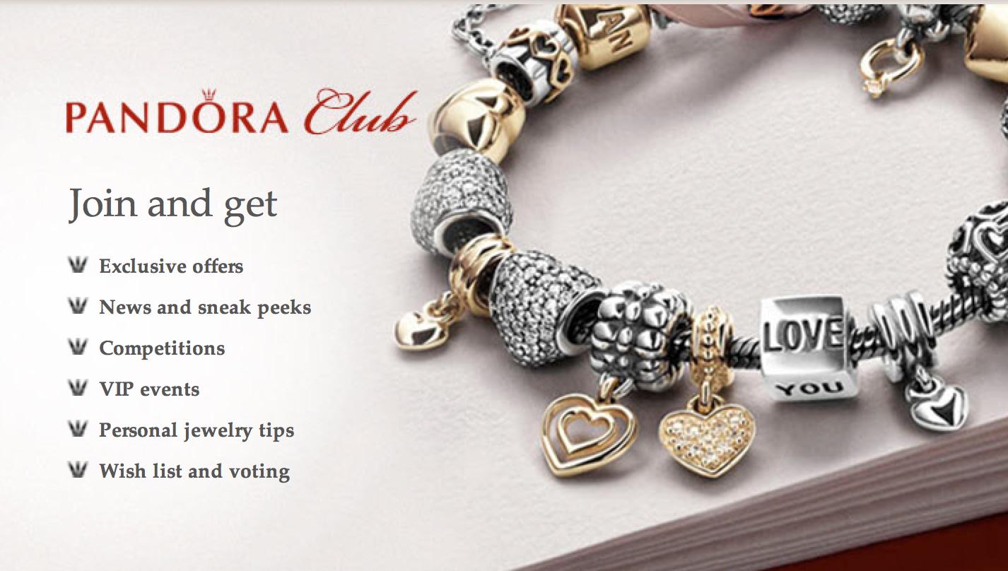 pandora jewelry offers discount pandora bracelets