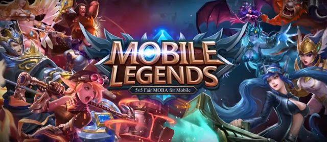 770+ Gambar Mobile Legends Hd HD Terbaru
