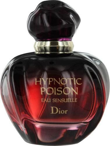 hypnotic poison eau sensuelle by christian dior for women eau de toilette spray 1 7 ounce by. Black Bedroom Furniture Sets. Home Design Ideas