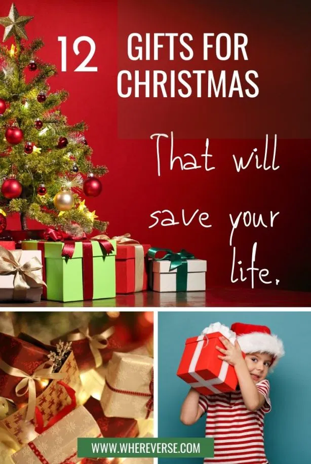 How My Top 12 Gifts For Christmas Will Save Your Life This Year Whereverse In 2020 Top Gifts Gifts Christmas Gifts