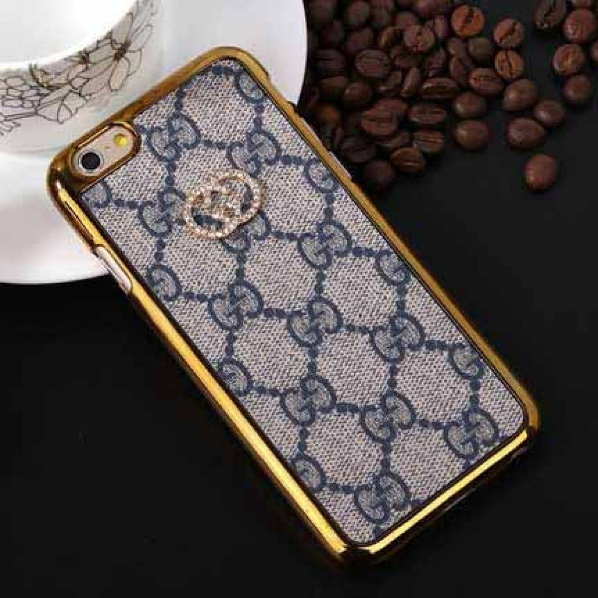 coque cuir iphone 6 sstrass