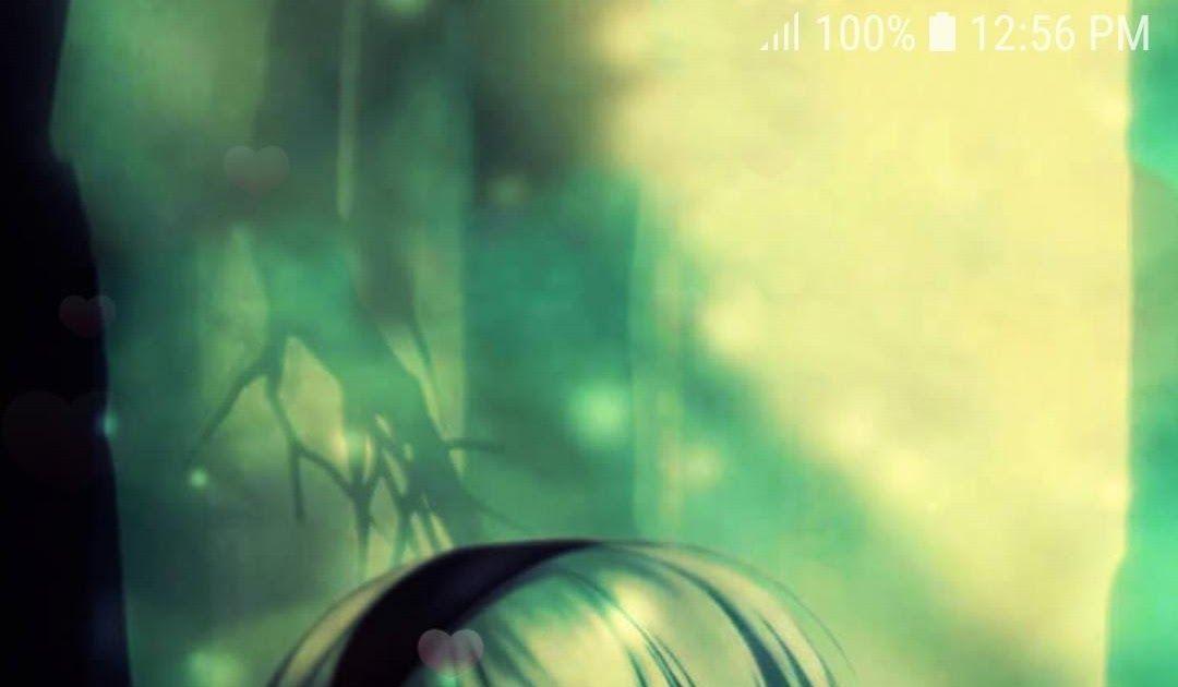 Cara Buat Wallpaper Anime Android Di 2020 Dengan Gambar Beatles Hatsune Miku Gambar
