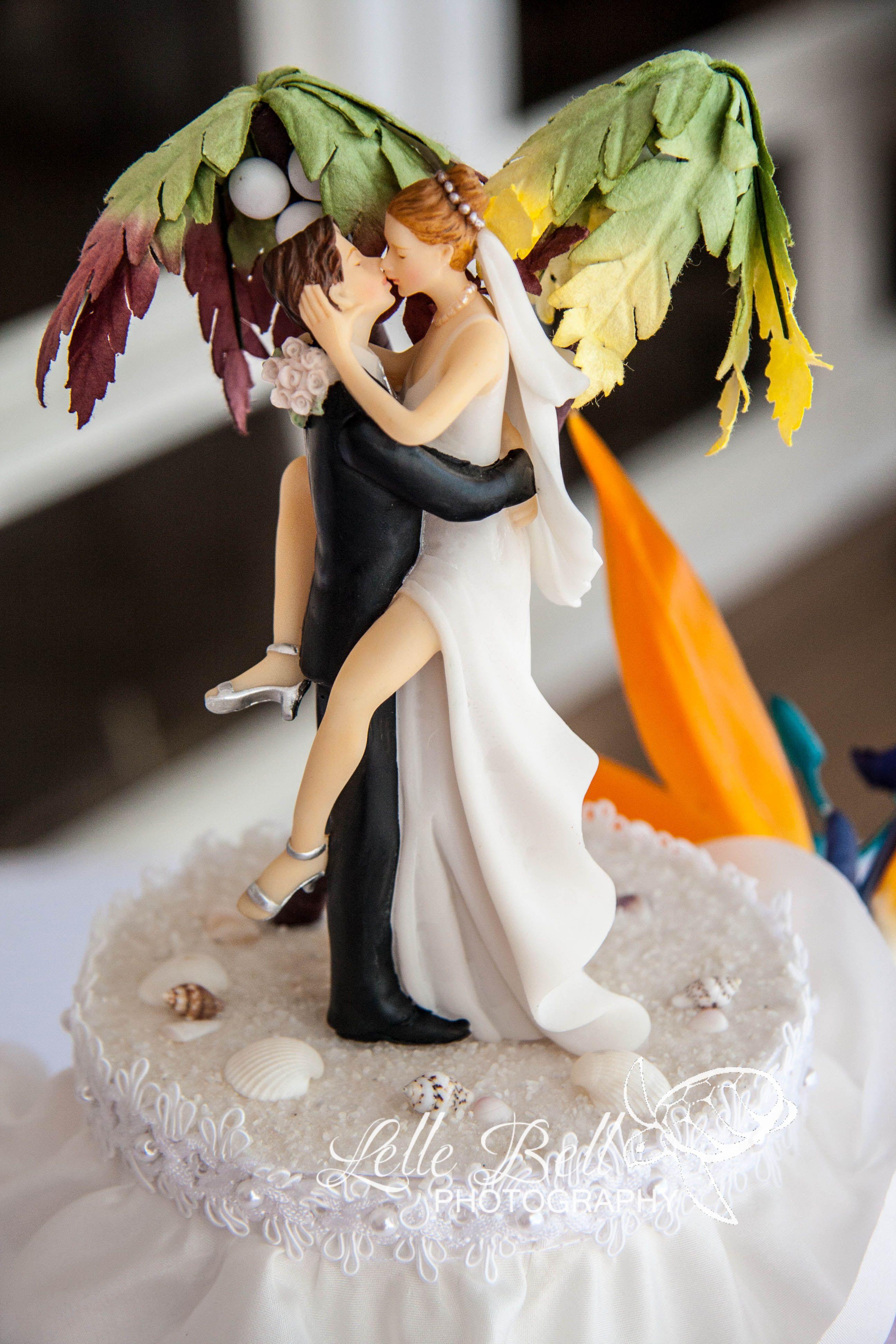Cake topper disney princess princess wedding