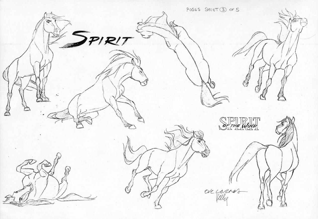 Pin about Horse drawings, Spirit drawing and Animal
